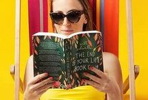 The End of Your Life Book Club / a mother and son's book club ranges far and wide - who doesn't love books about books?