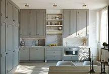 Kitchen / by Kellum & Company