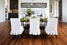 Dining Room / by Kellum & Company