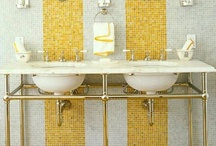 Bathrooms / by Kellum & Company