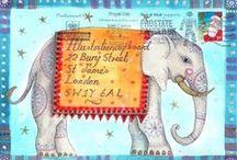 circuscircus / circus and fairground art
