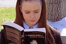 Books i'll someday read... / by Maria Villar de Rohde