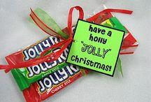 Christmas / by Mary Lou Keenan Ellison