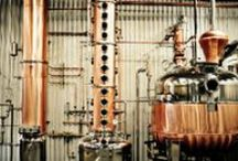 Distillery Daily / A peek into Heritage Distilling Company's distilleries.