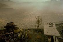 Afghanistan War Remains