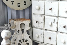 display what you love... / inspiring and creative ways to display things you love...as we creatively like do at the vintage house...
