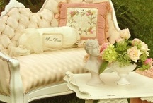 vintage style furniture... / furniture that is perfect for the vintage house...