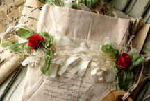 creative gift wrapping... / unique ways to wrap gifts...