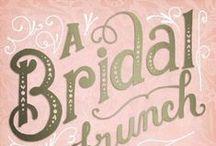 bridal shower ideas...