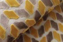 Wallpaper, Fabrics, and Pillows!! / by Kellum & Company