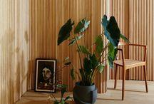 materials | timber