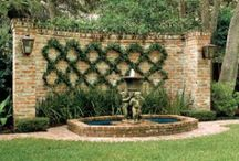 Backyard and Outdoor Spaces