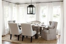 Decorate: Dining Room