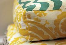 DESIGN >> Textiles
