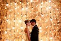 ✨A dream is a wish your heart makes✨ / Wedding plans and inspirations