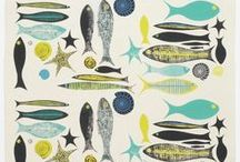 PRINT and PATTERN / by Louise Best {loulouloves}