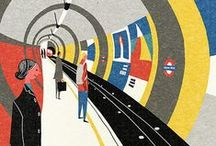 The London Underground / History beneath our feet
