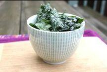 Kale / Kale rocks.