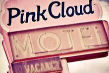 Pink is...