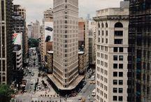 New York / #newyork