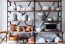 Paige's Studio / Ideas for Paige's Pottery Studio
