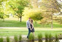 Photoshoot Locations // Inspiration / Photoshoot locations (for engagement sessions or lifestyle photos) around Missouri. Most spots are around the St. Louis, Kansas City, or Springfield areas.