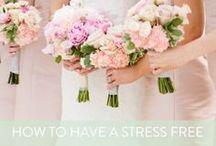 Wedding Planning Tips // Inspiration