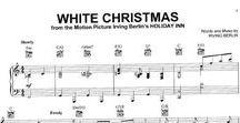Christmas Sheet Music / Christmas Sheet Music for Piano Sheet Music