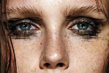 Make-up shooting Inspiration