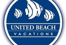 Vacation Rentals from UBV / Carolina Beach, Kure Beach, Pleasure Island, and Fort Fisher vacations Rentals in North Carolina!