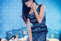 Vintage dresses #vintage #reginasalpagarova #reginasalpagarovastyle # / www.reginasalpagarova.com