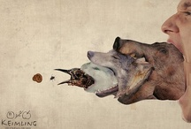 ART INSPIRATION / by O.J. ULF