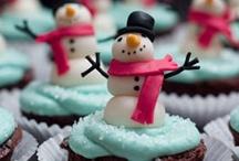 Christmas / Postres navideños. Xmas desserts