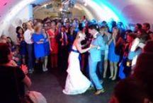 GrachtenAtelier Bruiloften / Bruiloften, Oudegracht, Utrecht, Wedding, Locatie, Werfkelder, Ceremonie, Diner, Feest, Receptie, Unieke Locatie