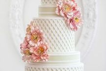 wedding cake / by ♥ Dolce Lovers ♥