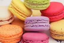 macarons / by ♥ Dolce Lovers ♥