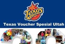 Texas Voucher Spesial Ultah 29th / by Texas Chicken