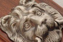 Hyde Park Collection / Our Hyde Park Collection - Traditional Solid Brass Decorative Door Hardware
