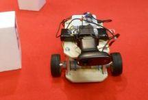 Robotics (by HackLab Terni)