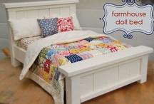 Furniture and tutorials