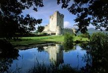 SW Ireland Dream Holiday / Castles, Stone Forts, Ring of Kerry, County Cork, Dingle Peninsula