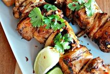 Clean Eating Chicken Recipes
