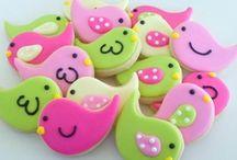 Cookie Art
