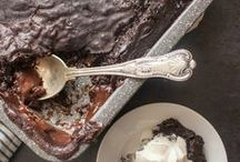 Chocolate Recipes / Need some chocolate? Chocolate cake, chocolate dessert any chocolate recipe, it's here!