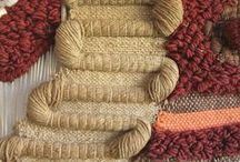 WEAVE IT / weaving, weavers, ideas, create, crafts, crafting, makers, artists, wall hanging, fiber art, inspiration, tutorials, tips, DIY, natural, roving, yarn, los angeles, traditional