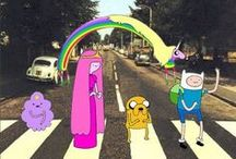 ADVENTURE TIME! / everything about Adventure time~