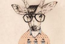 Fav Illustrations