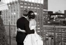 Weddings at The Yale Club of New York City / The Yale Club of New York City is available for member and member-sponsored events.