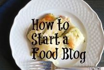 useful blog info / Everything you want to know about blogging! / by An Italian in my kitchen