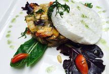 Appetizers, Soups & Salads #Barbalu #Restaurant #NYC #Manhattan #FinancialDistrict / Daily Specials #Barbalu #Italian #Restaurant #NYC #Manhattan